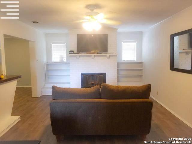 5318 Shadow Lake Dr, San Antonio, TX 78244 (MLS #1469933) :: EXP Realty