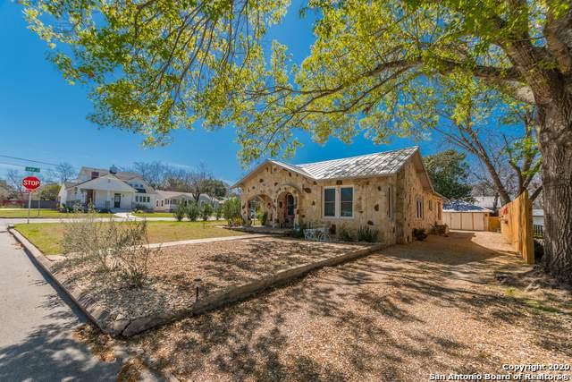 292 S Chestnut Ave, New Braunfels, TX 78130 (MLS #1469934) :: Exquisite Properties, LLC
