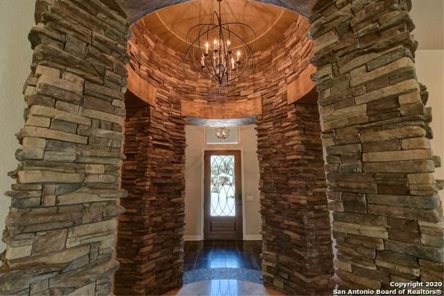 3820 Fox Trot Trail, Bulverde, TX 78163 (MLS #1469935) :: BHGRE HomeCity San Antonio