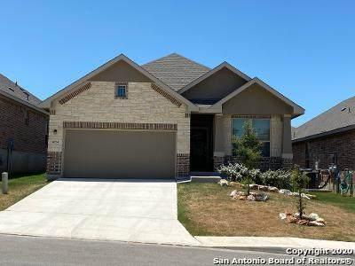 6054 Akin Cir, San Antonio, TX 78261 (MLS #1469949) :: Alexis Weigand Real Estate Group
