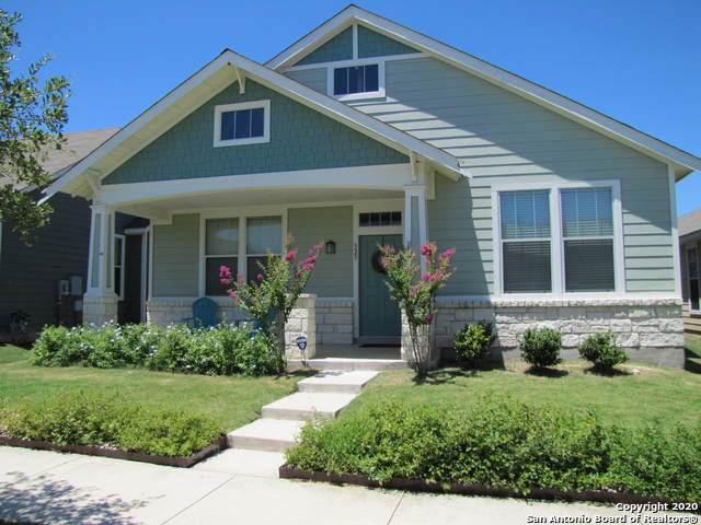 323 Rachel St, San Marcos, TX 78666 (MLS #1469953) :: The Heyl Group at Keller Williams