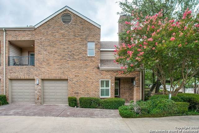8103 N New Braunfels Ave #1, San Antonio, TX 78209 (MLS #1469958) :: The Heyl Group at Keller Williams