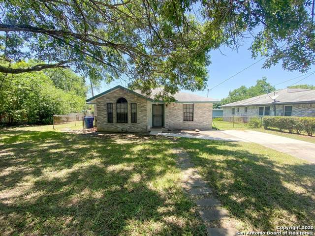 4023 Hallie Ave, San Antonio, TX 78210 (MLS #1469967) :: The Mullen Group | RE/MAX Access