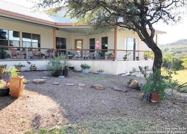 730 Schuetz Creek, Blanco, TX 78606 (MLS #1469968) :: The Castillo Group