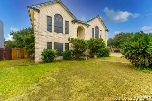 9422 Owl Hollow, Helotes, TX 78023 (MLS #1469972) :: Alexis Weigand Real Estate Group