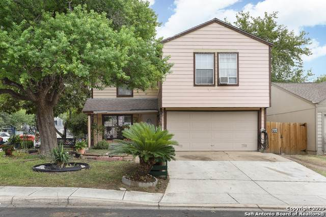 10047 Sandy Field, San Antonio, TX 78245 (MLS #1469973) :: Alexis Weigand Real Estate Group