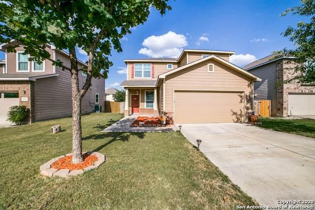 2126 Red Rock Crossing, San Antonio, TX 78245 (MLS #1469979) :: Alexis Weigand Real Estate Group
