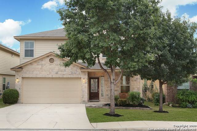 148 Katherine Way, San Antonio, TX 78253 (MLS #1469981) :: Exquisite Properties, LLC