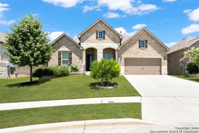 1029 Shale Ln, New Braunfels, TX 78132 (MLS #1469983) :: Exquisite Properties, LLC
