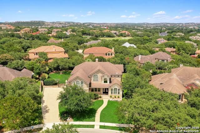 823 Hansen Greens, San Antonio, TX 78260 (MLS #1469987) :: The Heyl Group at Keller Williams