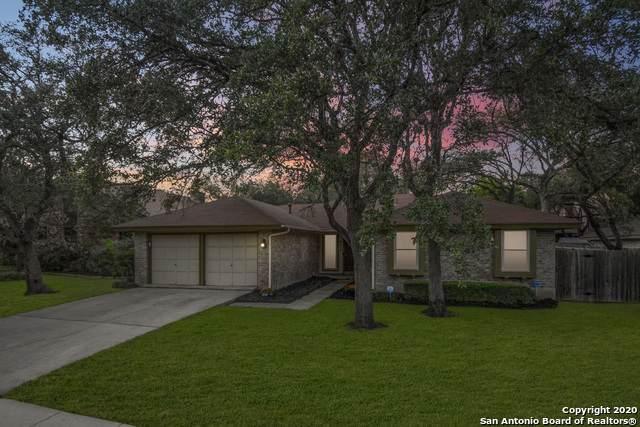 4519 Meredith Woods St, San Antonio, TX 78249 (MLS #1469991) :: BHGRE HomeCity San Antonio