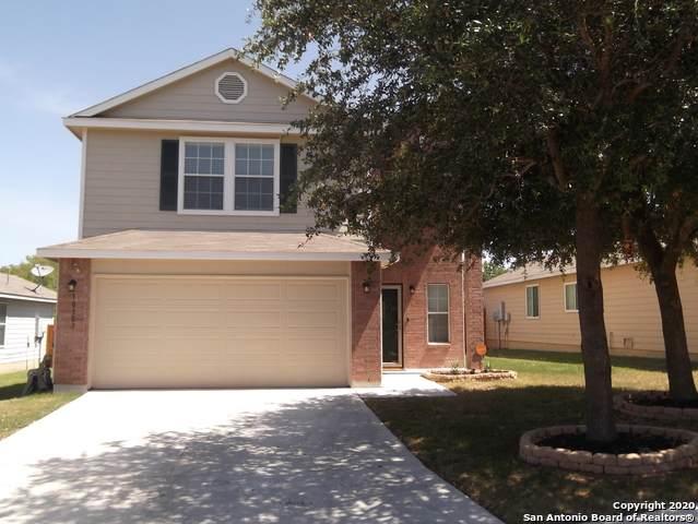 10907 Rustic Cedar, San Antonio, TX 78245 (MLS #1469994) :: BHGRE HomeCity San Antonio