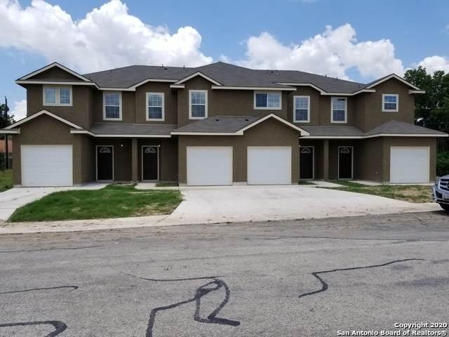 91 Plaza Dr #2, Universal City, TX 78148 (MLS #1470010) :: Exquisite Properties, LLC
