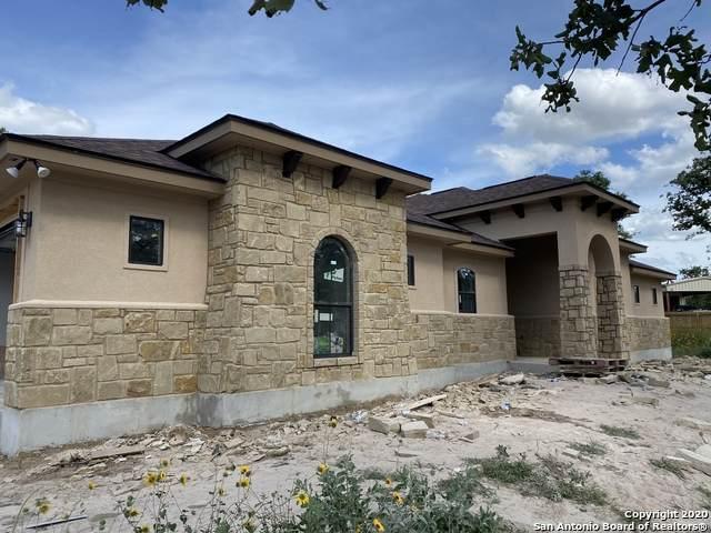 260 Sendera Crossing, La Vernia, TX 78121 (MLS #1470012) :: Exquisite Properties, LLC