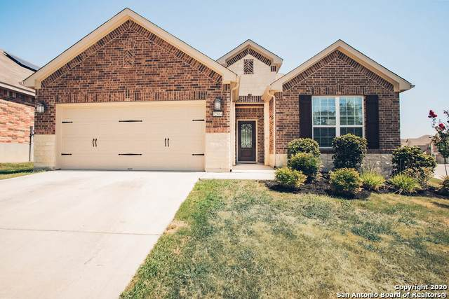 12864 Laurel Brush, San Antonio, TX 78253 (MLS #1470013) :: BHGRE HomeCity San Antonio