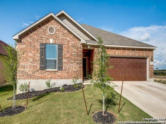 320 Landmark Oak, Cibolo, TX 78108 (MLS #1470016) :: Alexis Weigand Real Estate Group