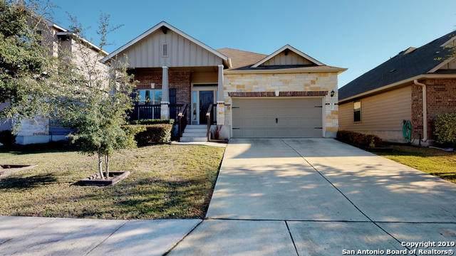500 Saddle Pass, Cibolo, TX 78108 (MLS #1470017) :: Exquisite Properties, LLC