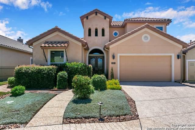 1515 Melanie Cir, San Antonio, TX 78258 (MLS #1470018) :: Exquisite Properties, LLC