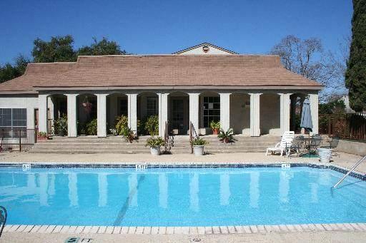 8702 Village Dr #108, San Antonio, TX 78217 (MLS #1470021) :: Exquisite Properties, LLC