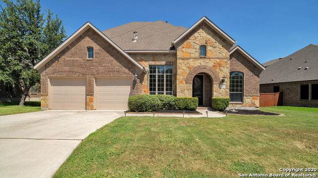 3535 Glasscock Trail, San Antonio, TX 78253 (MLS #1470023) :: BHGRE HomeCity San Antonio