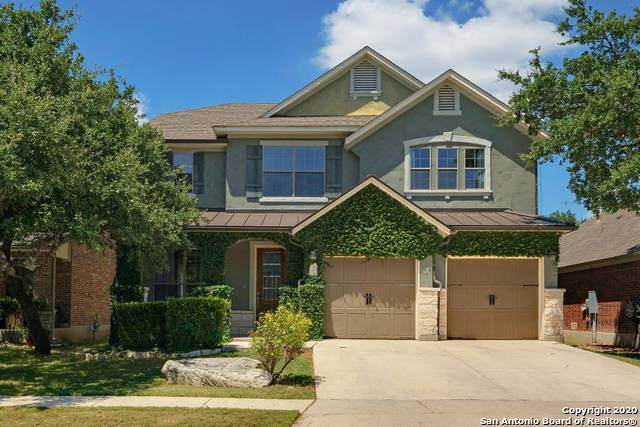 224 Mustang Run, Boerne, TX 78006 (MLS #1470027) :: The Mullen Group | RE/MAX Access