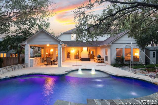 1510 Belclaire, San Antonio, TX 78258 (#1470041) :: The Perry Henderson Group at Berkshire Hathaway Texas Realty