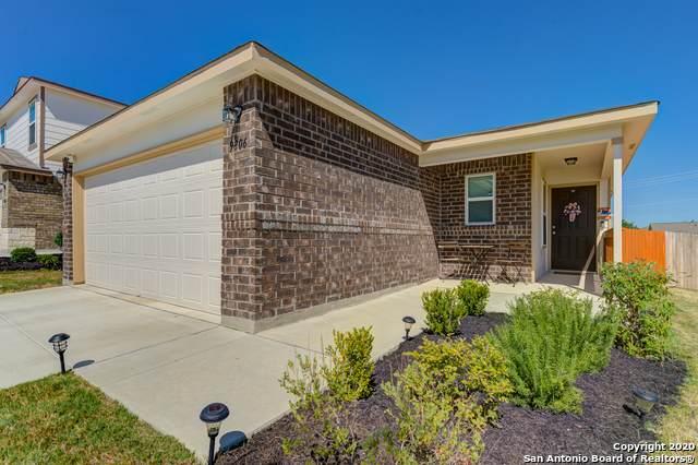 9806 Silver Mist Way, San Antonio, TX 78254 (MLS #1470051) :: Carter Fine Homes - Keller Williams Heritage