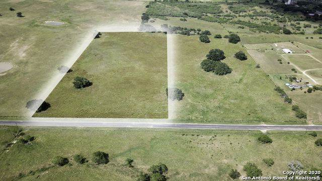 00 Fm 539, Floresville, TX 78114 (MLS #1470052) :: Alexis Weigand Real Estate Group