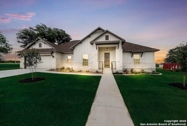 5954 Colin Ridge, New Braunfels, TX 78132 (MLS #1470057) :: The Mullen Group | RE/MAX Access