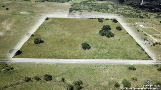 0000 Fm 539, Floresville, TX 78114 (MLS #1470063) :: Alexis Weigand Real Estate Group