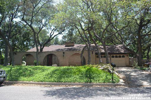 Address Not Published, San Antonio, TX 78230 (MLS #1470079) :: Maverick