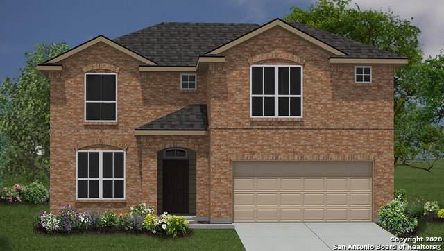 627 Able Bluff, Cibolo, TX 78108 (MLS #1470114) :: BHGRE HomeCity San Antonio