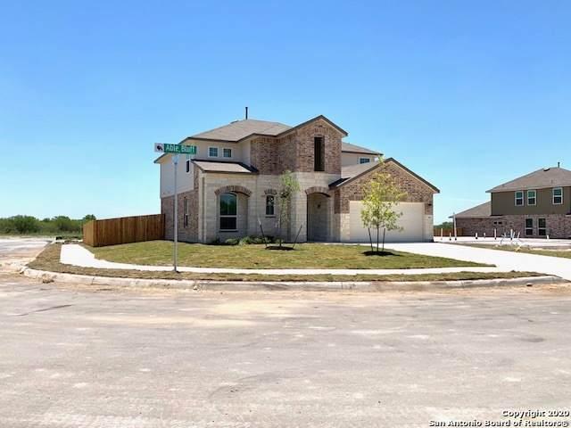 615 Able Bluff, Cibolo, TX 78108 (MLS #1470117) :: BHGRE HomeCity San Antonio