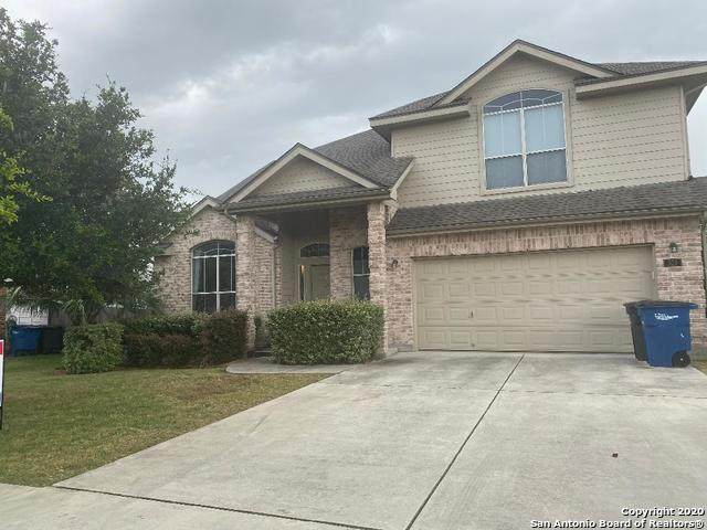533 Briscoe Dr, New Braunfels, TX 78130 (MLS #1470119) :: BHGRE HomeCity San Antonio