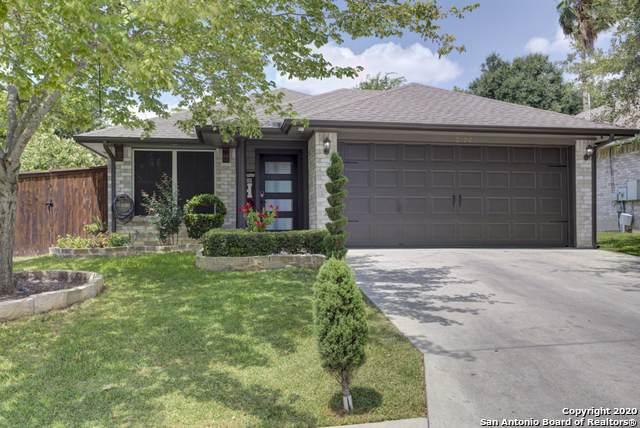 2150 Keystone Dr, New Braunfels, TX 78130 (MLS #1470120) :: BHGRE HomeCity San Antonio