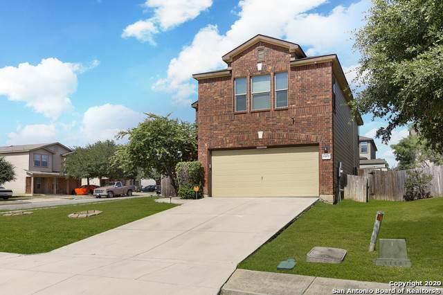 8402 Mescal Pass, San Antonio, TX 78252 (MLS #1470124) :: Neal & Neal Team