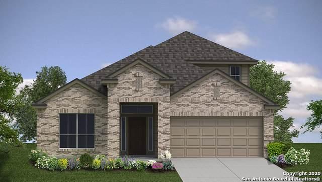 635 Able Bluff, Cibolo, TX 78108 (MLS #1470127) :: BHGRE HomeCity San Antonio