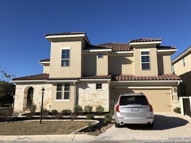 19 Sanctuary Cove, San Antonio, TX 78257 (MLS #1470128) :: The Mullen Group | RE/MAX Access