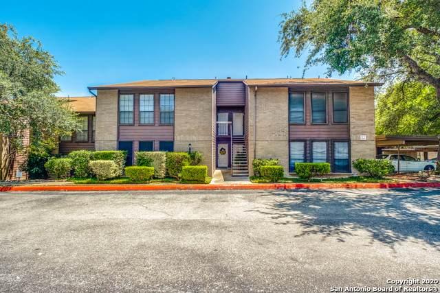 8611 Datapoint Dr. #56, San Antonio, TX 78229 (MLS #1470135) :: Reyes Signature Properties
