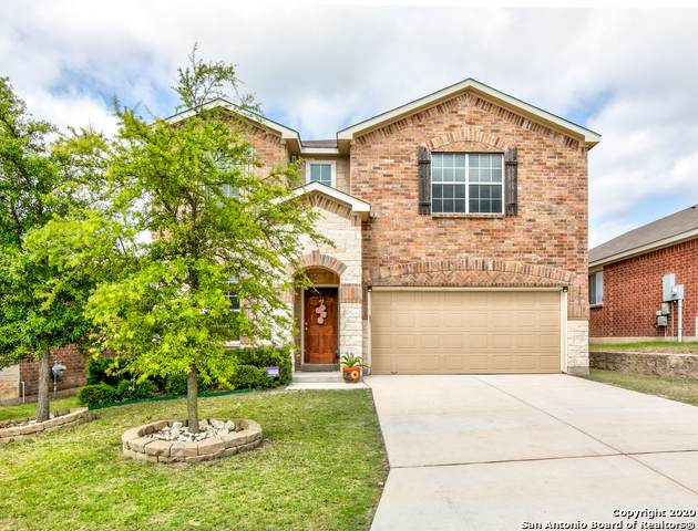 3319 Saltillo Way, San Antonio, TX 78253 (MLS #1470141) :: BHGRE HomeCity San Antonio