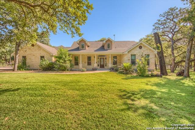 149 Legacy Ranch Dr, La Vernia, TX 78121 (MLS #1470144) :: Alexis Weigand Real Estate Group