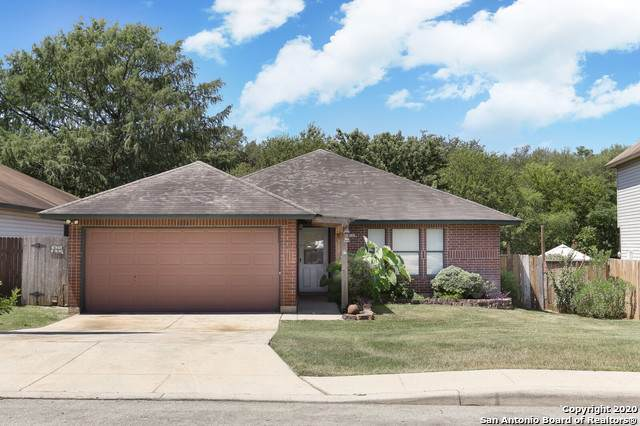 16035 Watering Point Dr, San Antonio, TX 78247 (MLS #1470146) :: 2Halls Property Team | Berkshire Hathaway HomeServices PenFed Realty