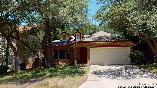 4611 Rock Nettle, San Antonio, TX 78247 (MLS #1470148) :: 2Halls Property Team | Berkshire Hathaway HomeServices PenFed Realty