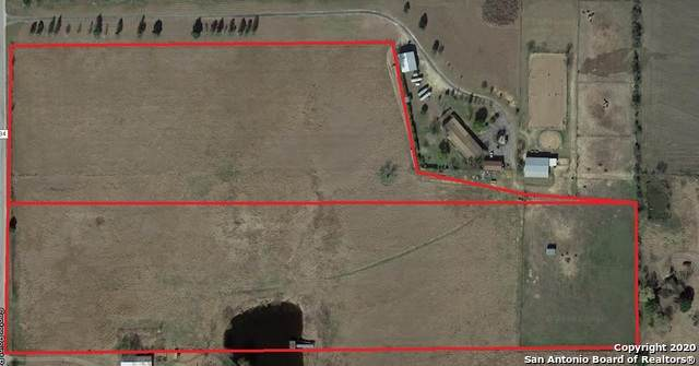 12.7 AC Centerpoint Rd, San Marcos, TX 78656 (MLS #1470151) :: Alexis Weigand Real Estate Group