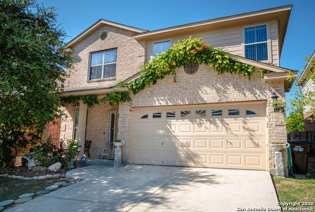 12138 Dawson Cir, San Antonio, TX 78253 (MLS #1470158) :: EXP Realty