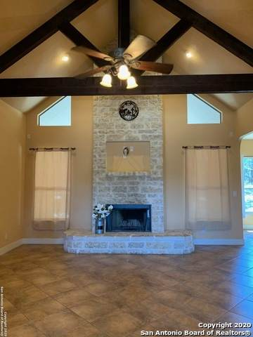 124 Fox Hill, Spring Branch, TX 78070 (MLS #1470176) :: BHGRE HomeCity San Antonio
