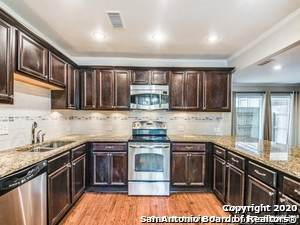 100 Lorenz Rd #803, San Antonio, TX 78209 (MLS #1470183) :: EXP Realty