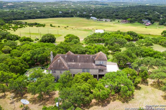 27240 Boerne Stage Rd, Boerne, TX 78006 (MLS #1470189) :: The Gradiz Group