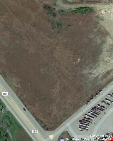 7.73 AC TRACT 3 S Us Hwy 181S, Karnes City, TX 78118 (MLS #1470198) :: The Real Estate Jesus Team