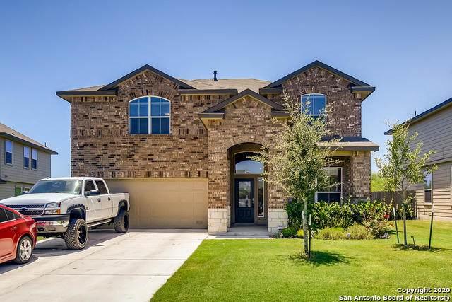 412 Dean Chase, Cibolo, TX 78108 (MLS #1470199) :: ForSaleSanAntonioHomes.com